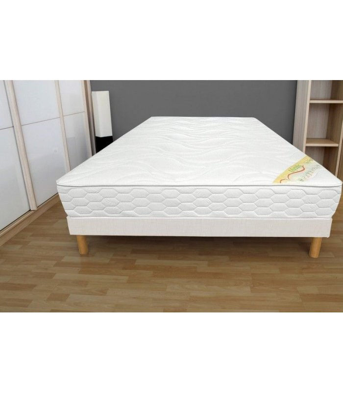 matelas sommier 120x190 maison design. Black Bedroom Furniture Sets. Home Design Ideas