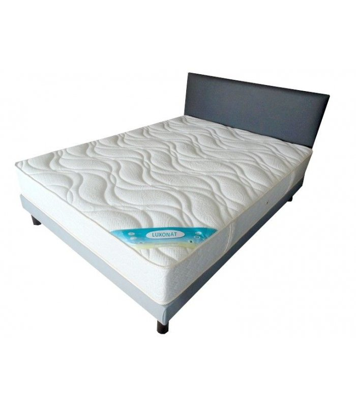 matelas sommier 140 190 pas cher besancon. Black Bedroom Furniture Sets. Home Design Ideas