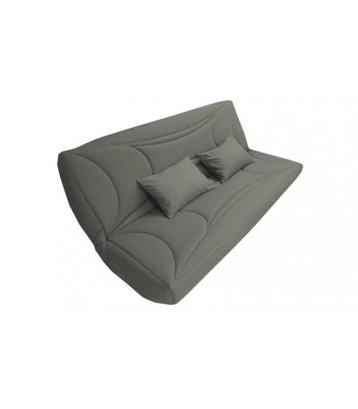 housse pour matelas clic clac 28 images housse pour clic clac 140 cm julie coloris gris. Black Bedroom Furniture Sets. Home Design Ideas